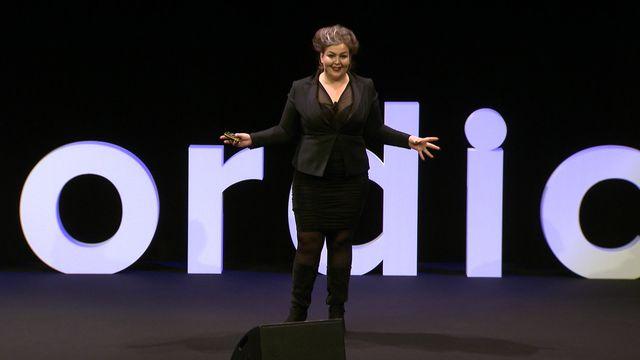 UR Samtiden - SingularityU Nordic Summit 2018 : Hur ska vi styra världen?