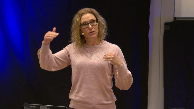 UR Samtiden - Populärvetenskapliga veckan : Att växa upp i en digital värld