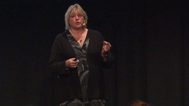 UR Samtiden - Skolforum 2018 : Inkludering i praktiken