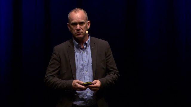 UR Samtiden - Drogfokus 2018 : Öppna drogscener - forskning och samverkan