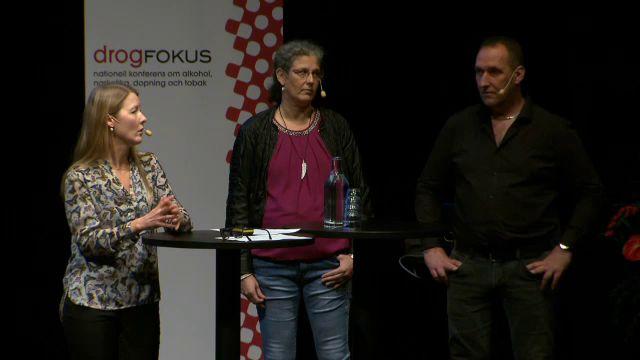 UR Samtiden - Drogfokus 2018 : Skarpare reglering av tobak