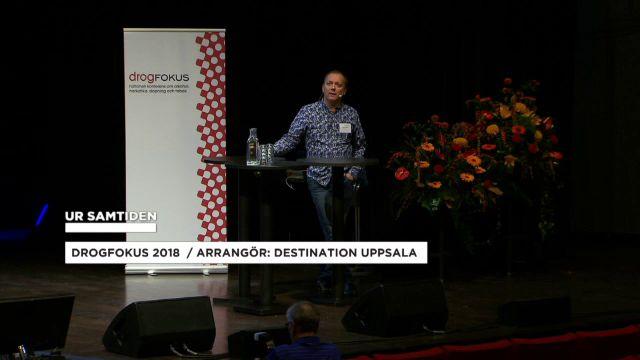 UR Samtiden - Drogfokus 2018 : Riksidrottsförbundets arbete för antidoping