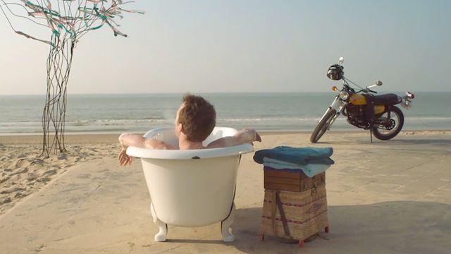 Kortfilmsklubben - franska : Le Pérou