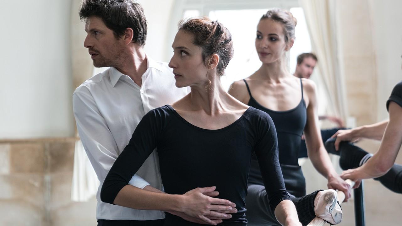 Dating en balett dansare elit dating UK kostnad
