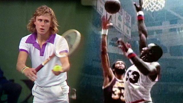 Ögonblicken som förändrade sporten : Med boll