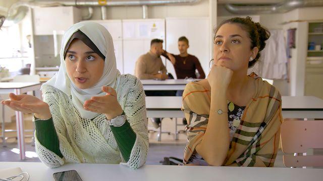 Lärlabbet : Sex och samlevnad - religion och kulturskillnader