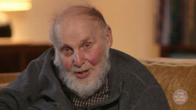 UR Samtiden - Nobelföreläsningar 2018 : Arthur Ashkin, fysik