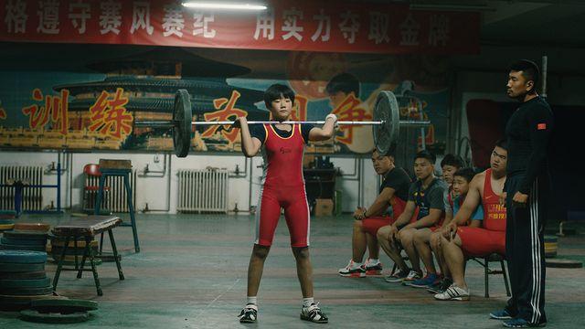 Kortfilmsklubben - kinesiska : Iron hands