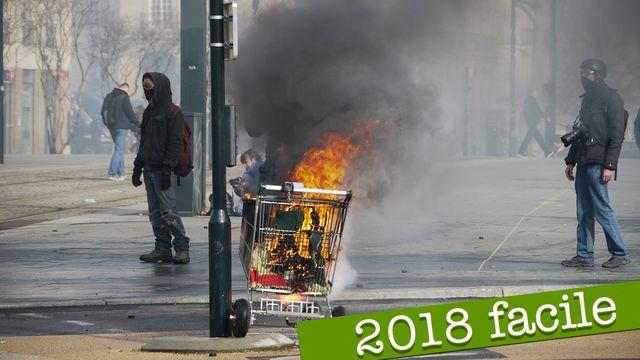 Nouvelles en français facile : 2019-01-19