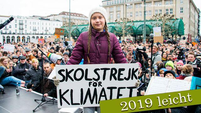 Nachrichten auf Deutsch Leicht : 2019-03-16
