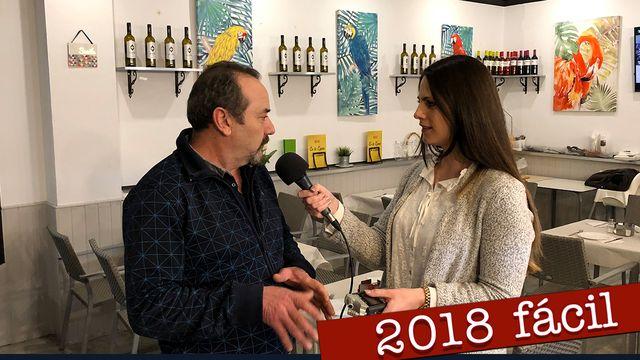 ¿Qué Pasa? fácil : 2019-02-09