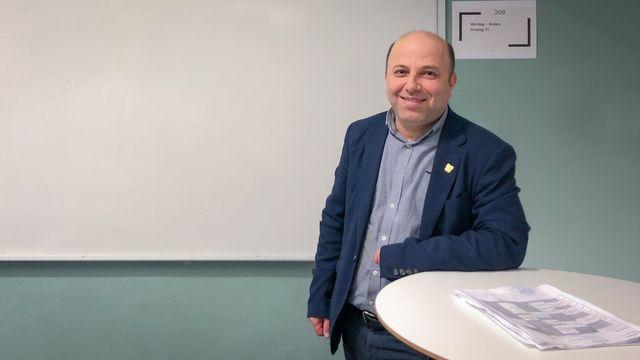 Skolministeriet : Snabbspåret ingen spikrak väg till lärarjobb