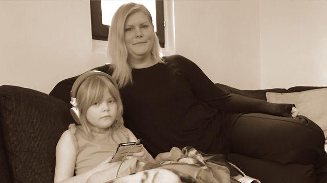 Lärarrummet : Annas kamp för sin dotter med NPF