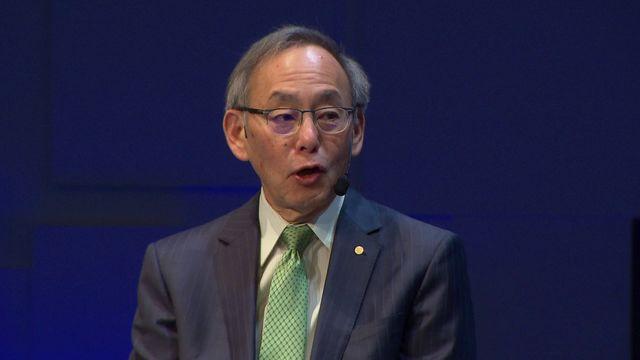 UR Samtiden - Nobel week dialogue 2018 : Minskad tillgång till sötvatten