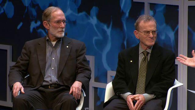 UR Samtiden - Nobel week dialogue 2018 : Vattnet i våra kroppar