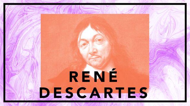 Bildningsbyrån - tänka mot strömmen : René Descartes - vikten av att tänka