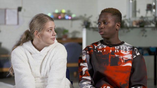 Elin, Alvin och vuxenlivet : Göra hemmasysslor
