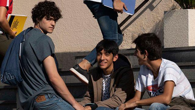 Skam España : Enséñame tu móvil