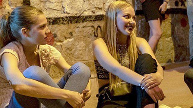 Skam España : A nadie le importa