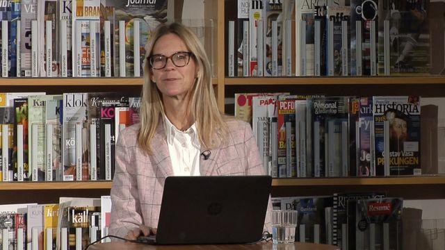 UR Samtiden - Politisk förändring i en orolig värld : Den lokala politikens digitala utmaningar
