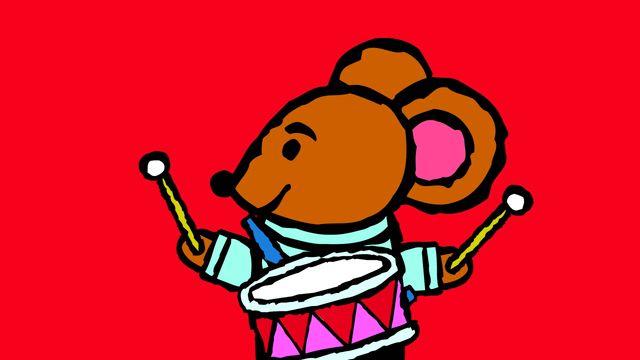 Pinos dagbok - thai : Pinos orkester