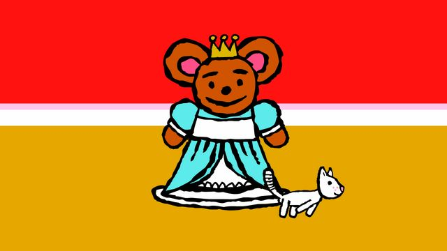 Pinos dagbok - thai : Pino och prinsessorna