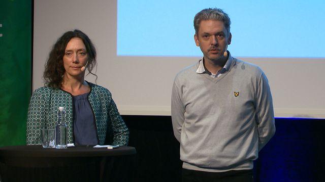 UR Samtiden - Food Planning : Krisberedskap i Stockholms län
