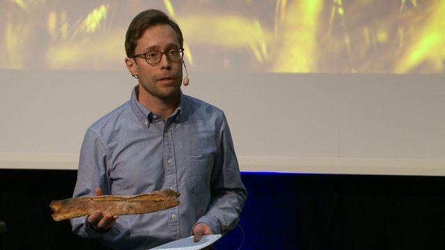 UR Samtiden - Food Planning : Livsmedelsförsörjning i ett förändrat klimat