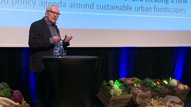 UR Samtiden - Food Planning : Var finns maten i samhällsplaneringen?