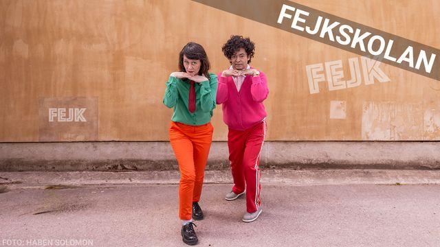 Fejkskolan : Eldorado - populärkulturens bild av Sydamerika