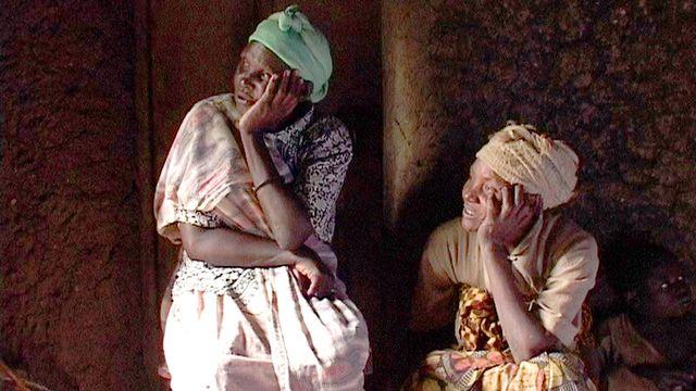 Folkmordet i Rwanda : Fred och försoning