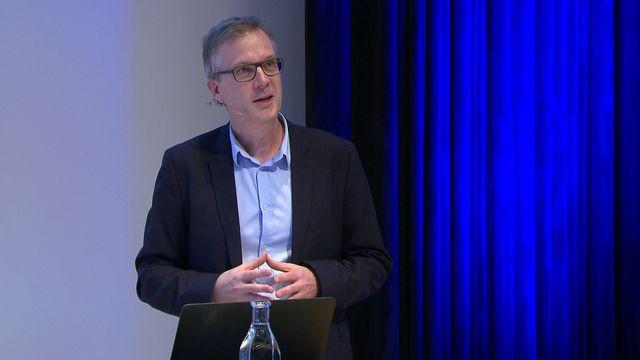 UR Samtiden - Forum Värmland 2019 : Diabetes och effekterna på synen