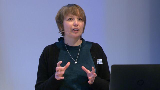 UR Samtiden - Forum Värmland 2019 : Att mäta hälsolitteracitet