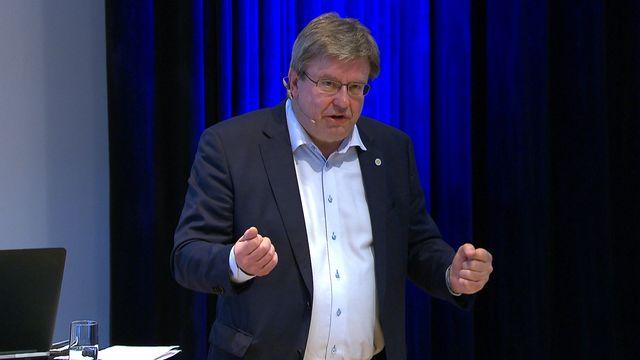 UR Samtiden - Forum Värmland 2019 : Konsekvenser av tidig psykisk ohälsa