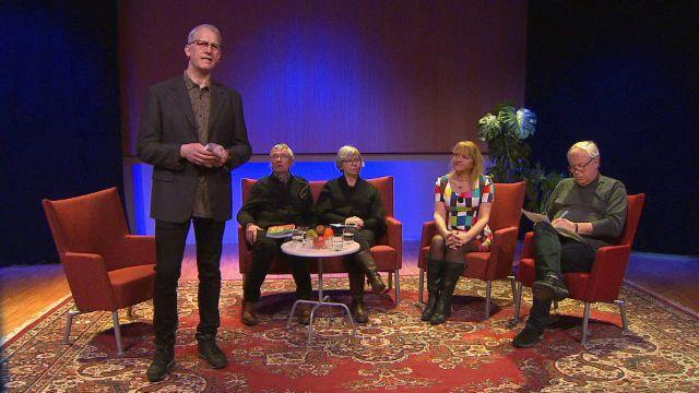 UR Samtiden - Folk och kultur 2019 : Hur slår kulturpolitiken mot landsbygden?
