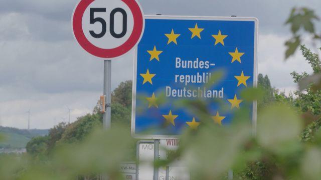 Nyfiken på EU : Tyskland