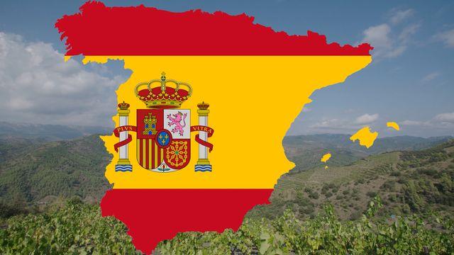 Nyfiken på EU : Spanien