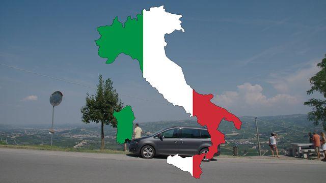 Nyfiken på EU : Italien