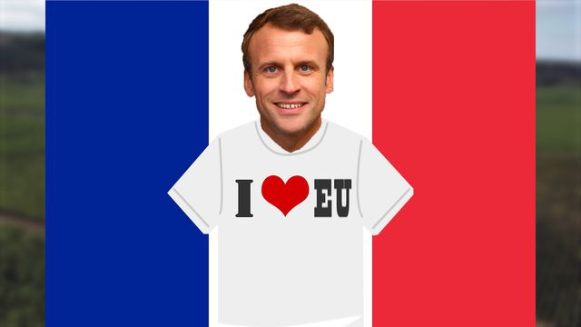 Nyfiken på EU : Frankrike