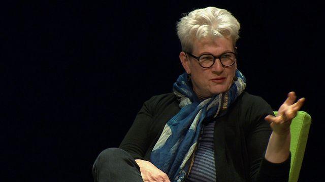UR Samtiden - Littfest 2019 : Meg Rosoff