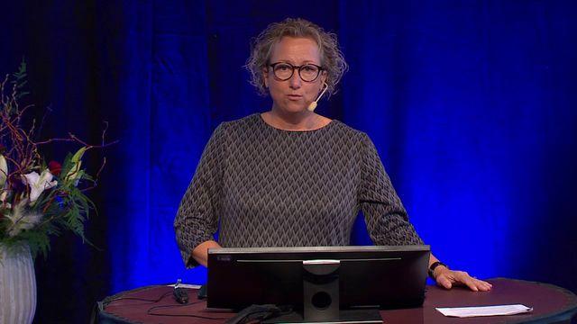 UR Samtiden - Genusmaraton 2019 : Risk, nationalitet och maskulinitet i Dagens Nyheters rapportering