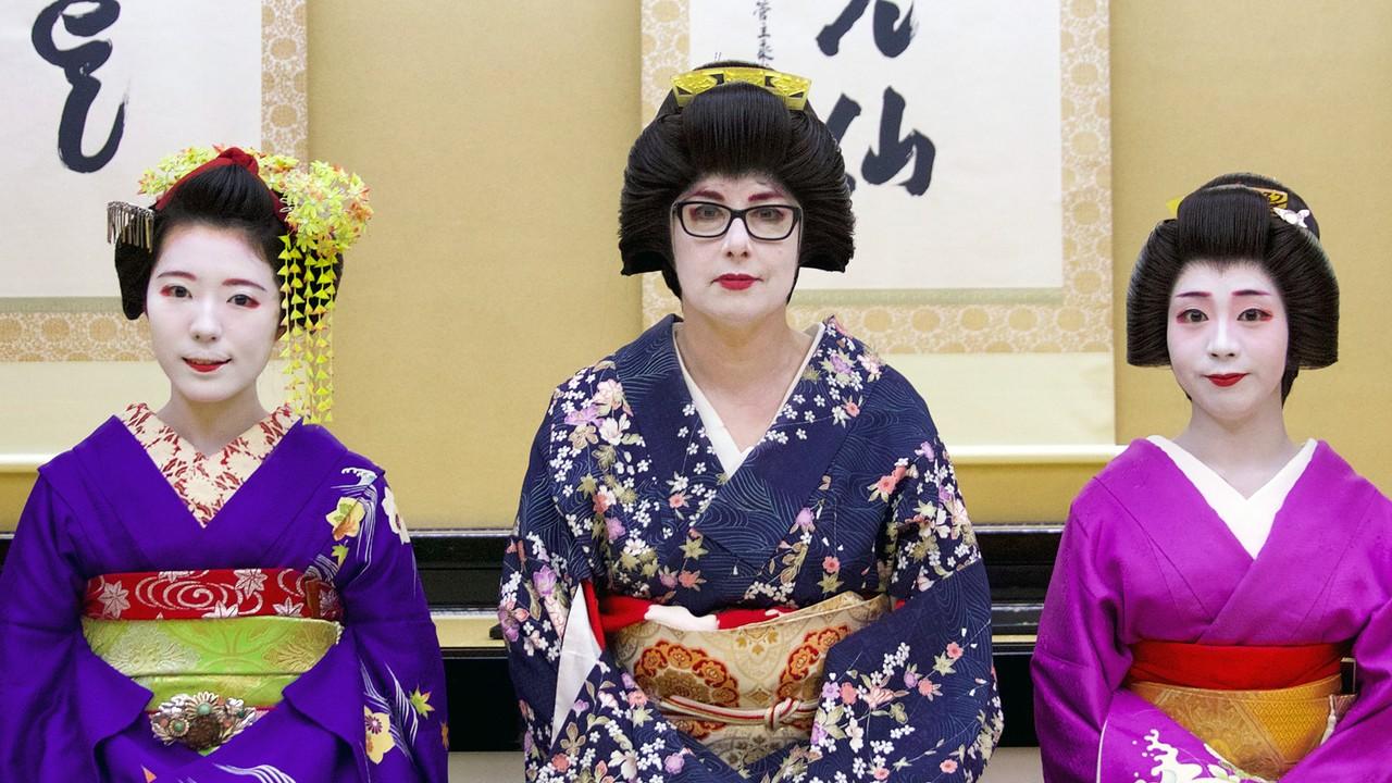 Dating och äktenskap traditioner i Japan