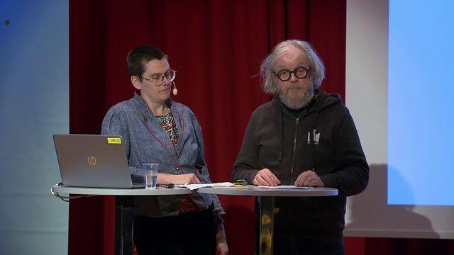 UR Samtiden - Bibliotopia : Malmös biblioteksverksamhet för unga