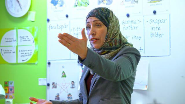SOS - skolan och Sverige : Eli
