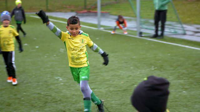 SOS - skolan och Sverige : Qusai