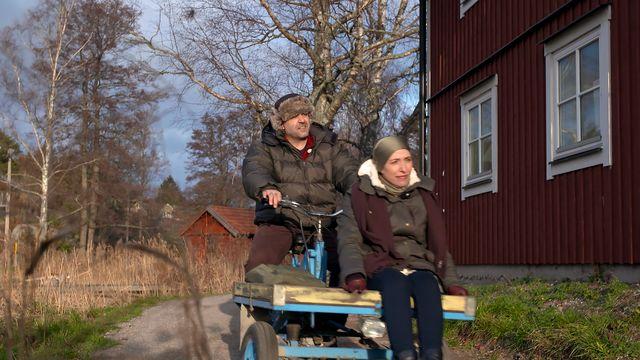 SOS - skolan och Sverige : Möja