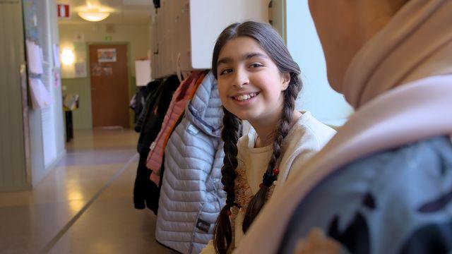 SOS - skolan och Sverige : Alaa
