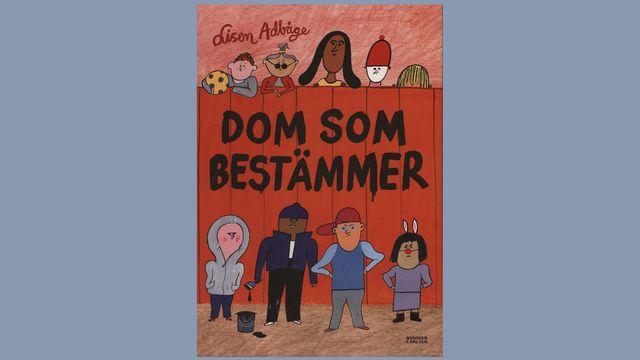 Småsagor - finska : Dom som bestämmer