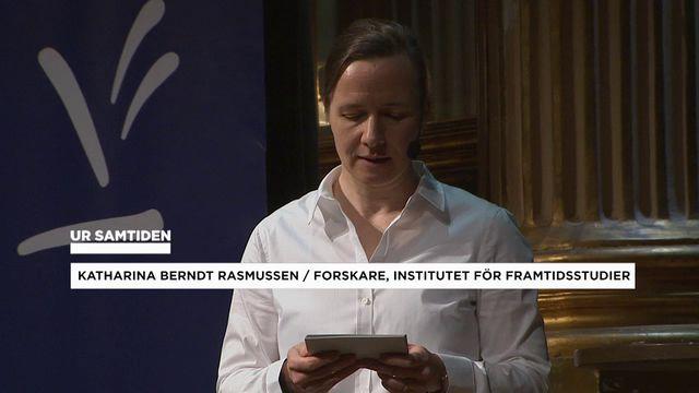 UR Samtiden - Offentliga samtal : Berikas eller utarmas det svenska språket?