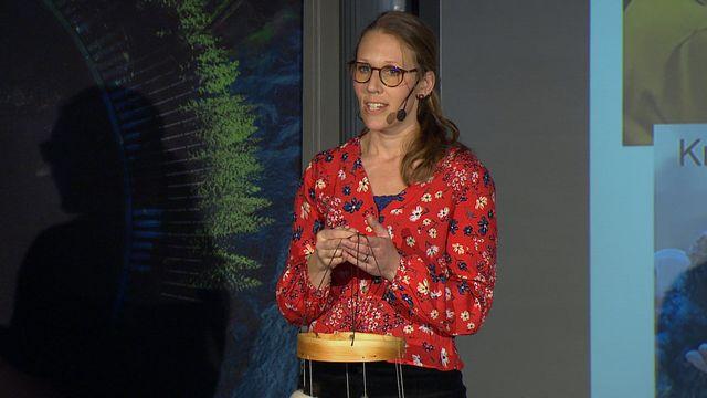 UR Samtiden - Djur, natur och hälsa 2019 : Daglig verksamhet på Räntans lantgård